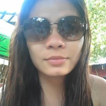 Ruby Tamayo Calumpang, 33, Dumaguete City, Philippines