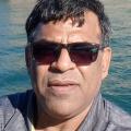 M R Nazar, 50, Karachi, Pakistan
