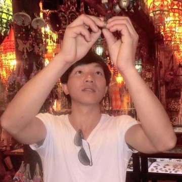 李自海, 33, Xianyang, China