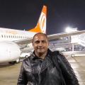 Paulo Roberto Bindá da Co, 49, Manaus, Brazil