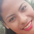 Yoneidys, 24, Bucaramanga, Colombia