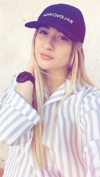Olexandra, 30, Ternopil, Ukraine