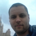 Dennis DK, 36, Moscow, Russian Federation