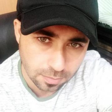 Shall Sada, 31, Rawalpindi, Pakistan