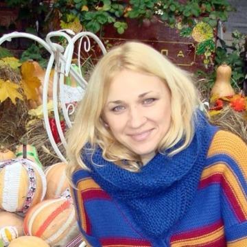 Olga, 36, Kiev, Ukraine