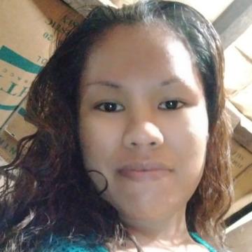 Flor, 28, Cebu, Philippines