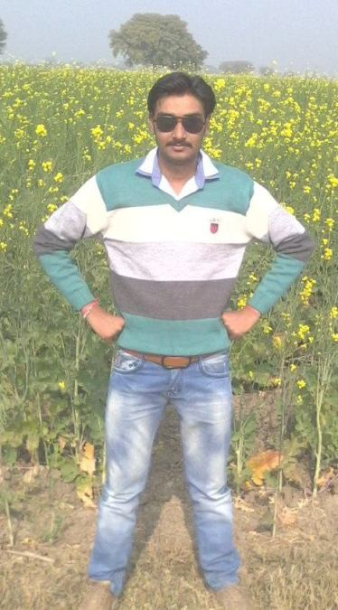 saurabh singh, 33, Gwalior, India