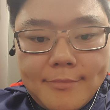 Kevin Chung, 34, Toronto, Canada