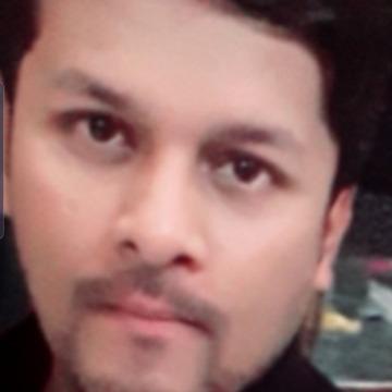 Sami, 30, Mohali, India