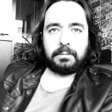 TC Cihan Şengül, 41, Ankara, Turkey