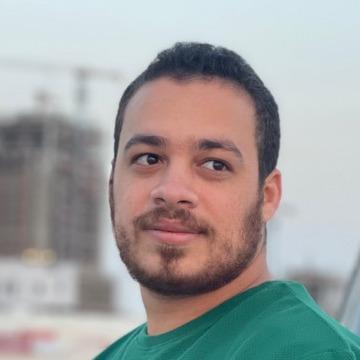 Youssef Samer, 23, Doha, Qatar