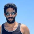 Ayman ElMelegy, 34, Cairo, Egypt
