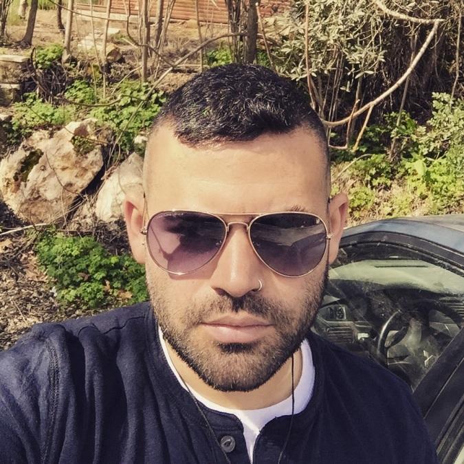 Ram, 33, Jerusalem, Israel