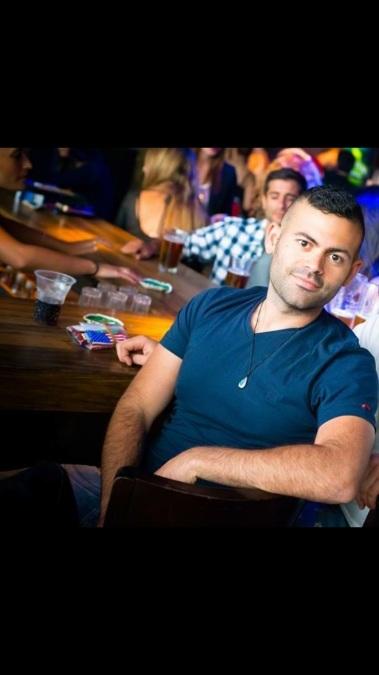 Ram, 32, Jerusalem, Israel