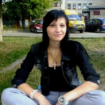 Ariel, 27, Brest, Belarus