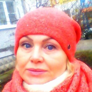Елена, 50, Syktyvkar, Russian Federation