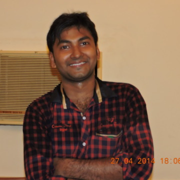 Riju Chowdhury, 24, Burdwan, India