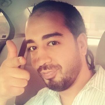 Ahmed Soliman, 34, Alexandria, Egypt