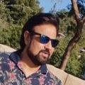 Ravi Sharma, 43, New Delhi, India