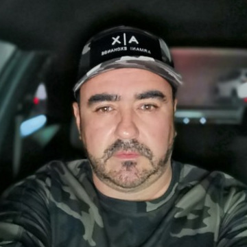 Ruben Burgueño, 48, Mexico City, Mexico