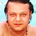 Hany, 41, Cairo, Egypt