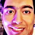 Mohamed Al Gazzar, 29, Cairo, Egypt