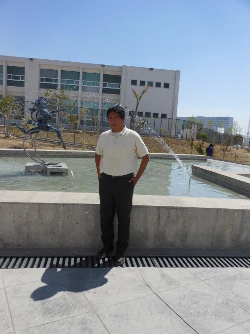 Miguel Juarez Rojas, 52, Puebla, Mexico