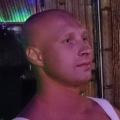 Andrii Kolezhniuk, 37, Kiev, Ukraine