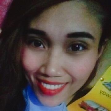 Syl bebiro, 28, Davao City, Philippines