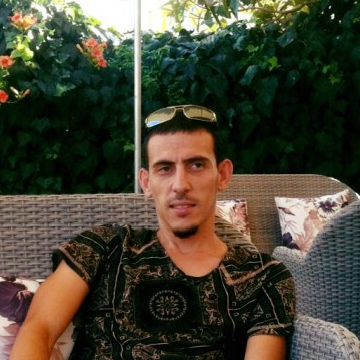 Anxhelo Meco, 26, Tirana, Albania