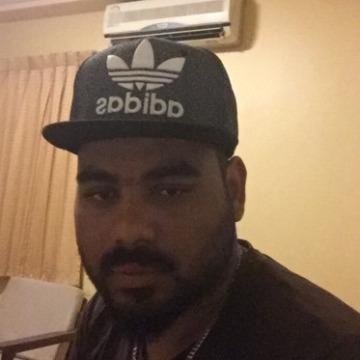 Mosamosa Moosamoosa, 28, Newark, United States