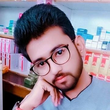 Zee Shan, 22, Kahror Pakka, Pakistan