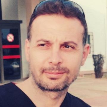 ALPER, 41, Mugla, Turkey