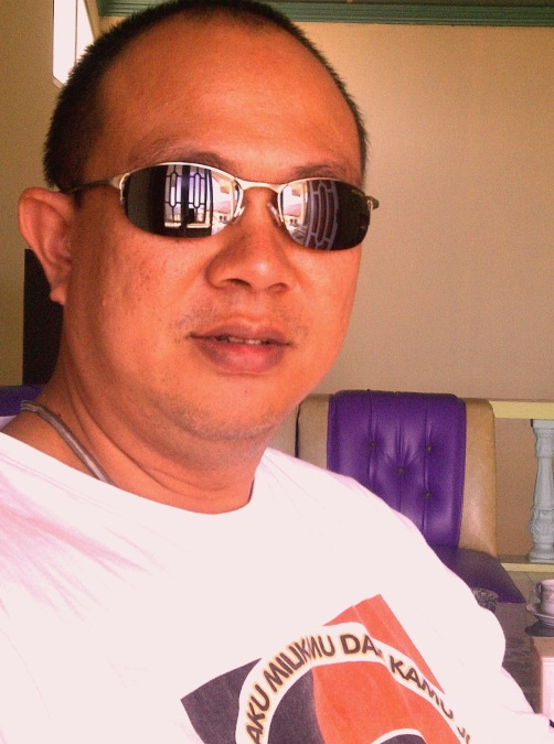 edwi indra sumantri, 47, Jakarta Pusat, Indonesia
