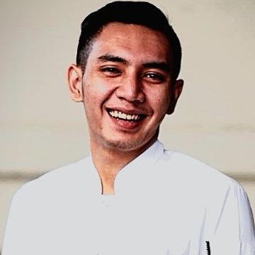 farhan, 24, Jakarta Pusat, Indonesia