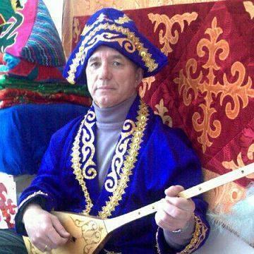 Борис, 64, Ridder, Kazakhstan