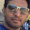 Abbas, 37, Dubai, United Arab Emirates