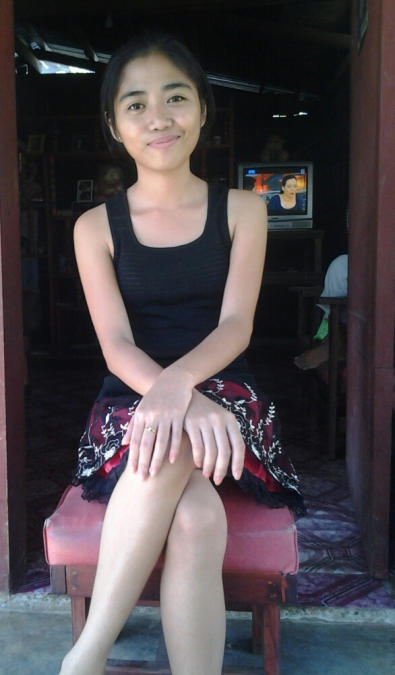 Liezel, 24, Dipolog City, Philippines