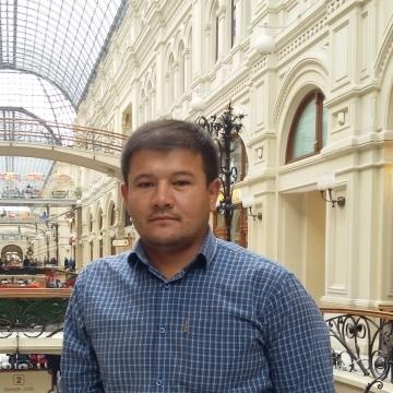 Vahobjon Usmanov, 37, San Jose, United States