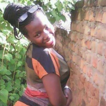 Ruth, 19, Kampala, Uganda