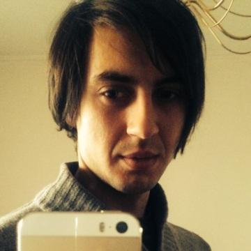 Dmitry, 29, Kiev, Ukraine