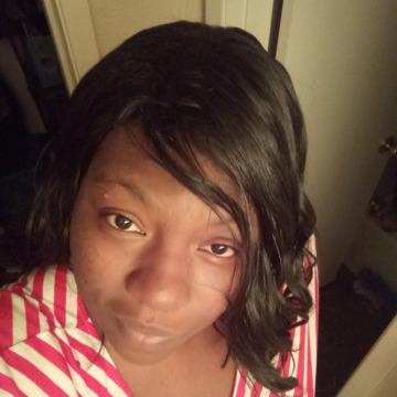 Natasha, 31, Greenville, United States