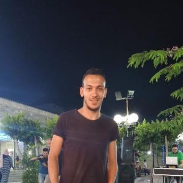 Kè Mø, 24, Cairo, Egypt
