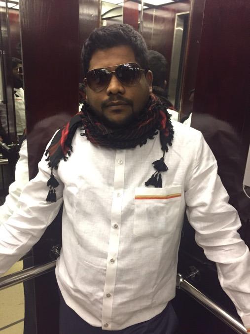 Altaf Bagban, 36, India Hook, United States