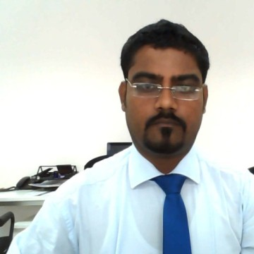Mohammed Asif, 32, Dubai, United Arab Emirates