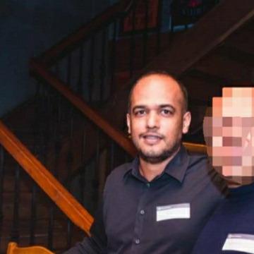 Sid, 40, Gurgaon, India