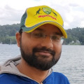 Shaleen Gupta, 34, Mumbai, India