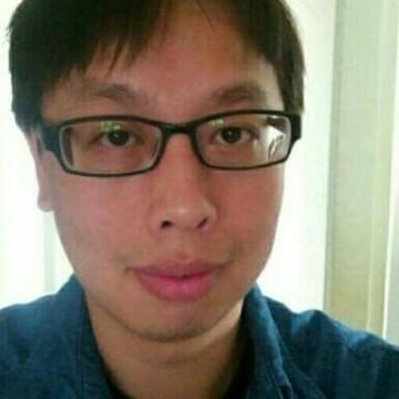 Vincent Peng, 30, Taian Township, Taiwan