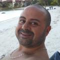 Sherif, 46, Cairo, Egypt