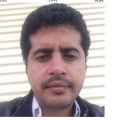 Muath Aledrysi, 30, Ibb, Yemen
